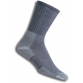 Thorlos Ultra Light Hiking Crew Socks quarry grey